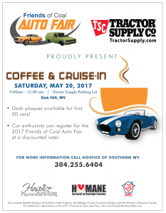 FOCAF-2017-Coffee-and-Cruise-In FLYER-REVISED
