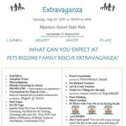 Pipestem Adoption Event