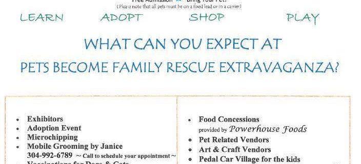 Pipestem Adoption Event